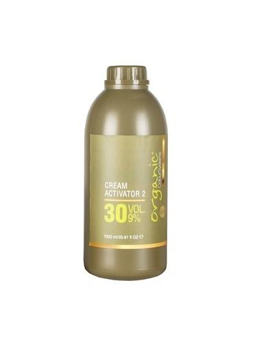 Organic Organic Colour Systems 30 Vol Aktivatör Oksidan %9 No:2 1000ml Renksiz